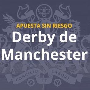 derby machester apuesta sin riesgo lukia